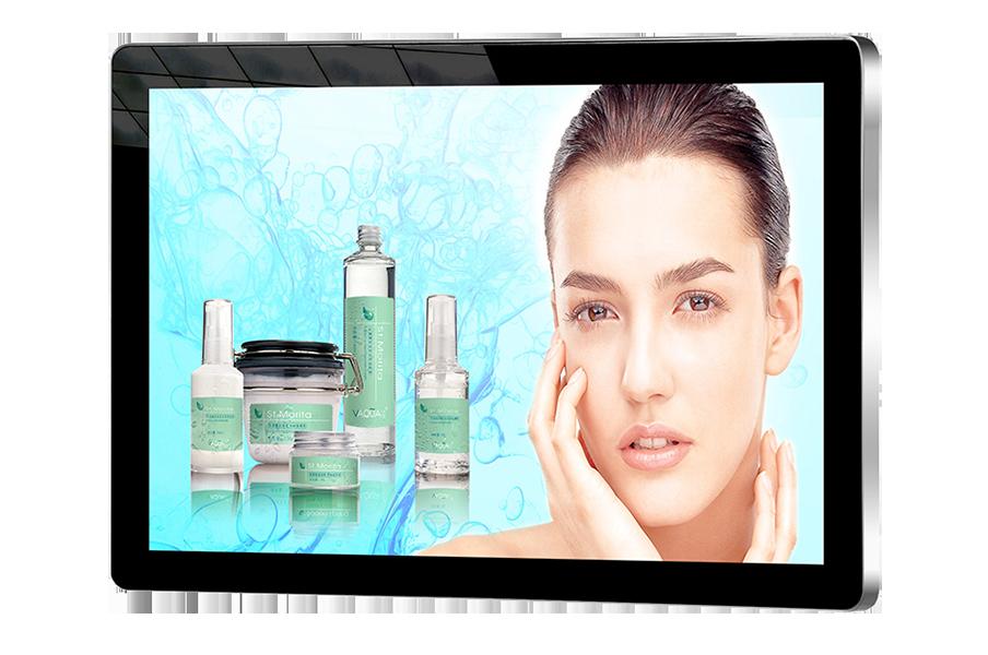 Slimline-Advertising-Displays